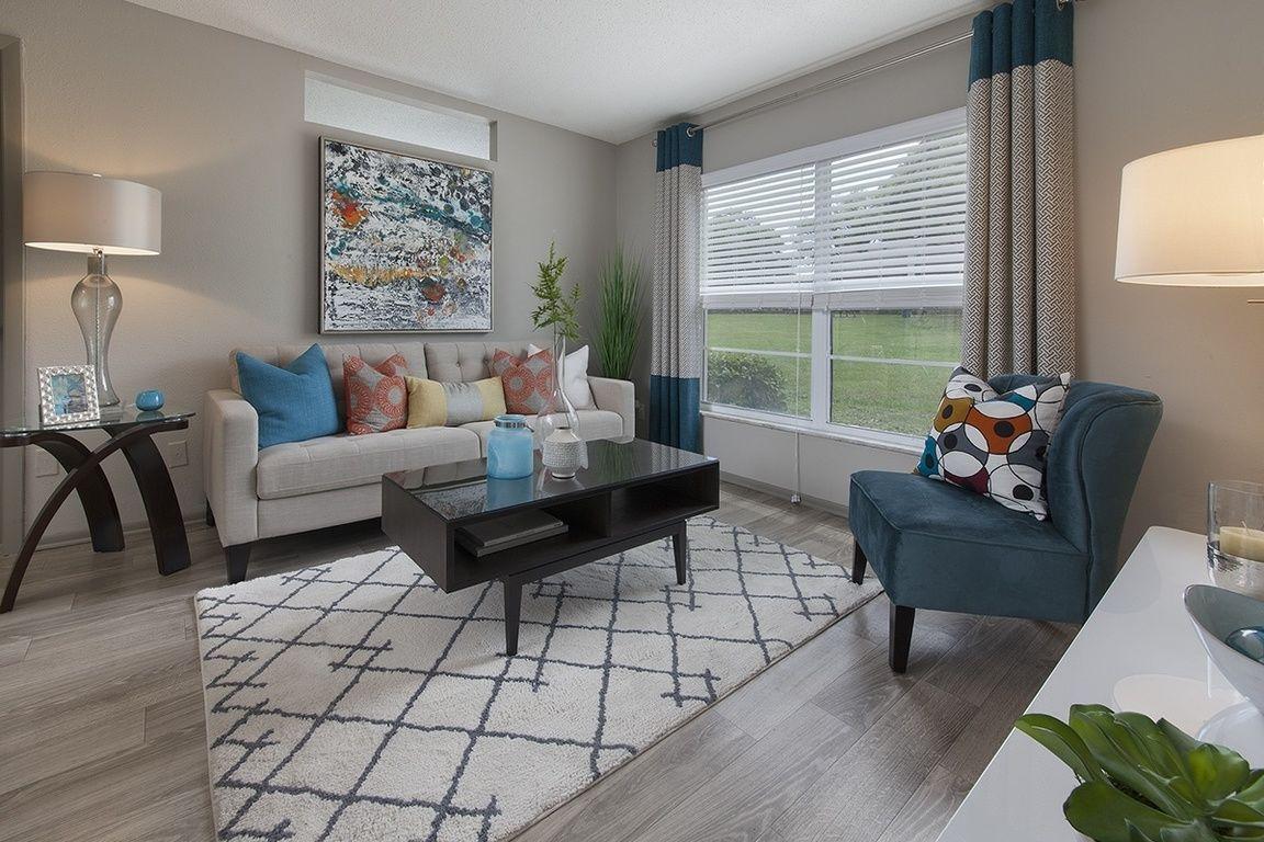 Alugar apartamento para morar em Orlando