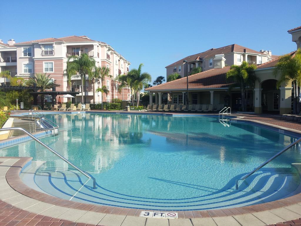 Alugar flat em Orlando