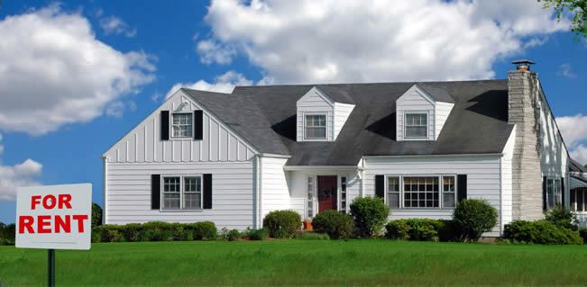 Alugar uma casa em Orlando