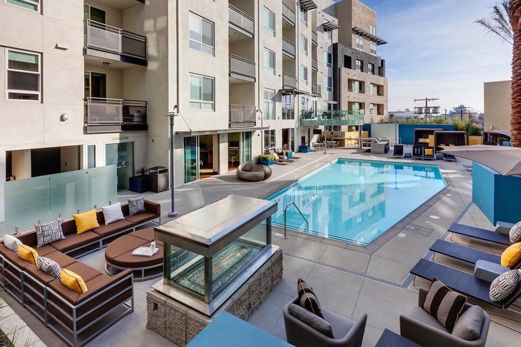 Aluguel apartamento Orlando