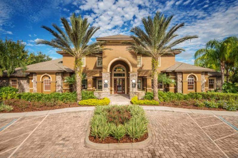 Aluguel de apartamento em Orlando Flórida