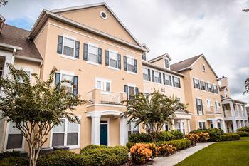 Aluguel de apartamento em Orlando para temporada