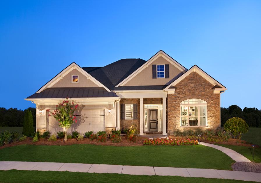 Aluguel de casa nos EUA