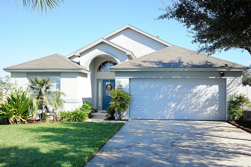 Aluguel de casas em Kissimmee Orlando