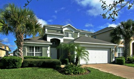 Aluguel de casas em Orlando para brasileiros