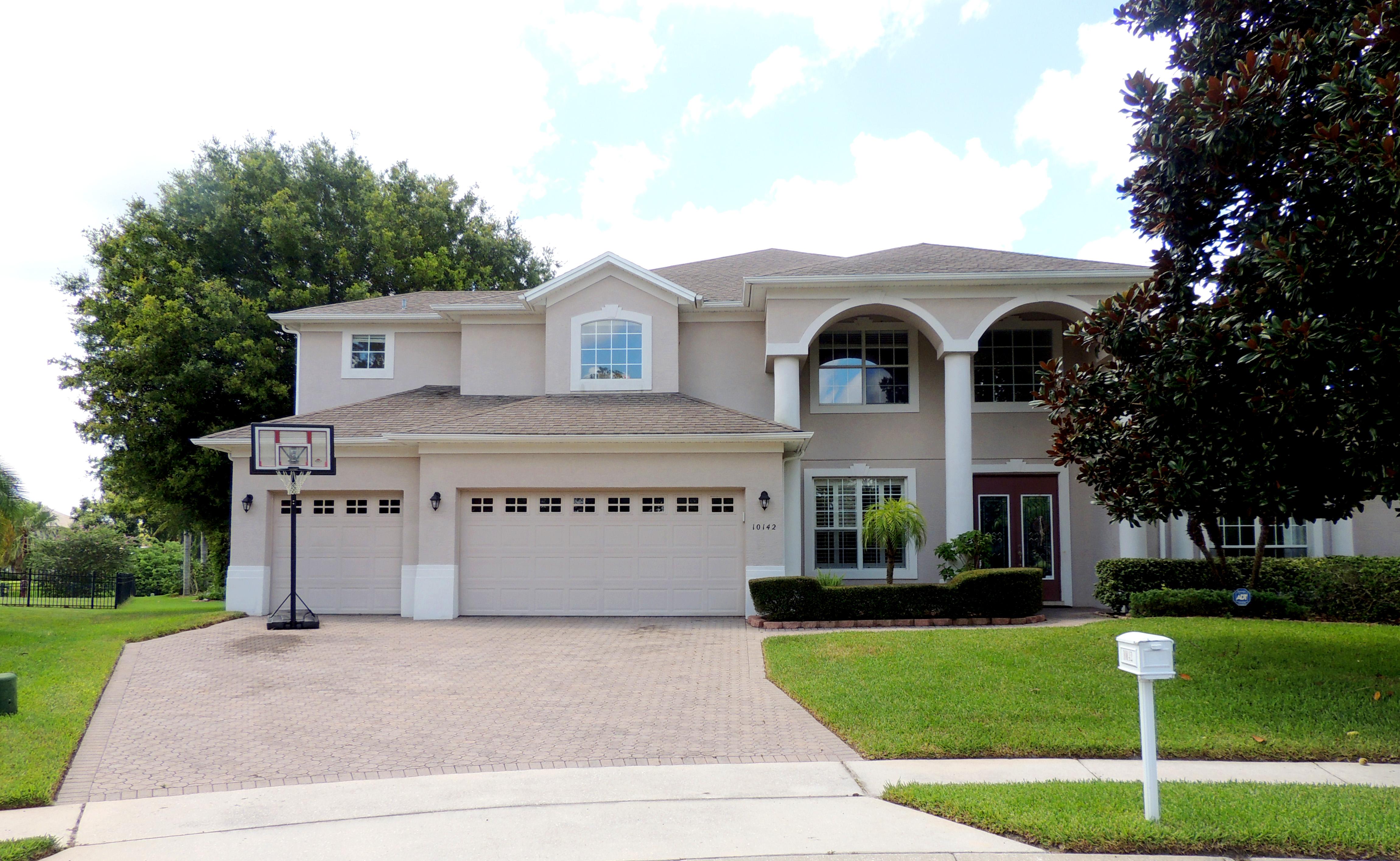 Aluguel de casas em Orlando perto da Disney