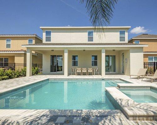 Aluguel de casas em Orlando temporada
