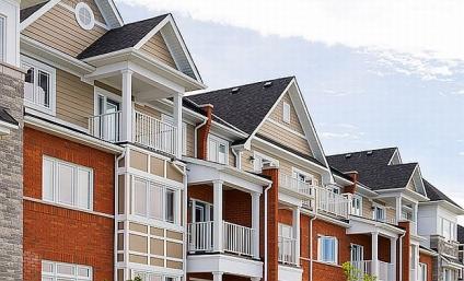 Aluguel de casas nos Estados Unidos para morar