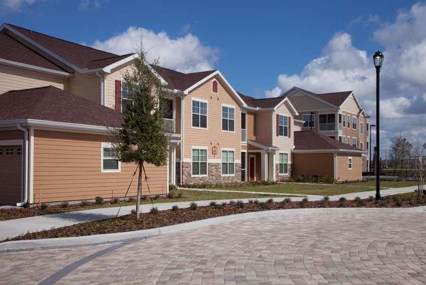 Aluguel de casas para morar em Orlando