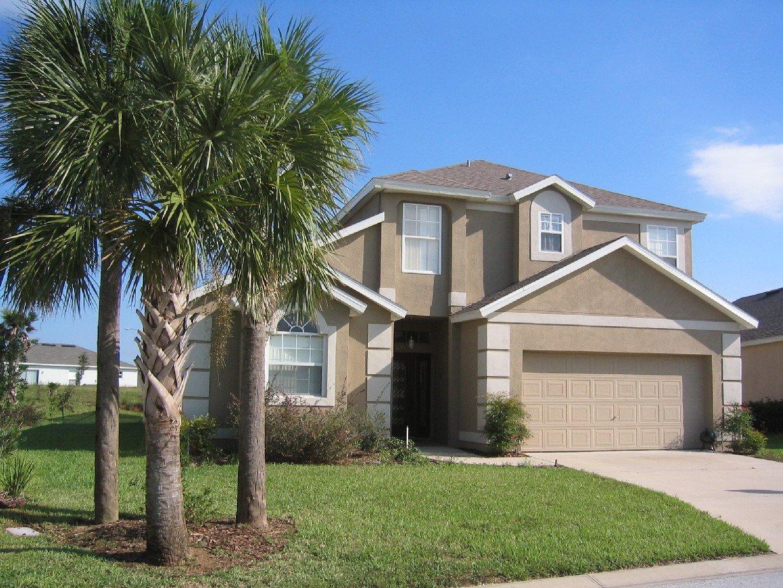 Aluguel de imóveis em Orlando