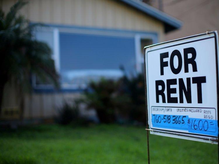 Aluguel de imóveis nos Estados Unidos