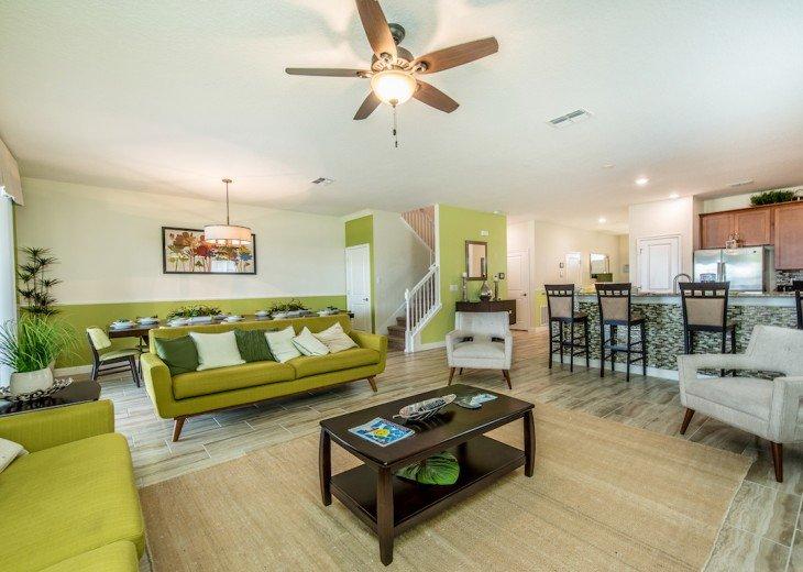 Aluguel de quarto em Orlando