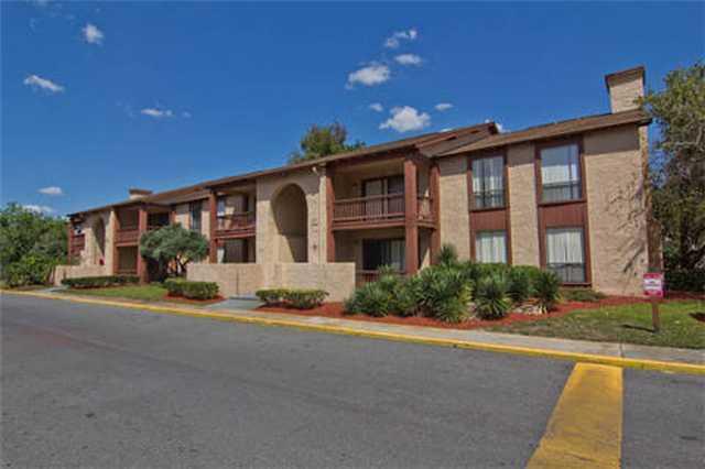 Apartamento Orlando aluguel
