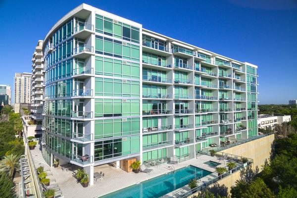 Apartamento para alugar em Orlando eua