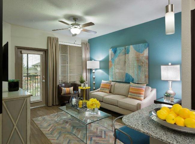 Apartamentos para alugar em Orlando usa