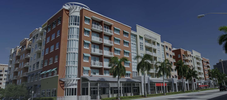 Apartamentos para alugar nos estados unidos