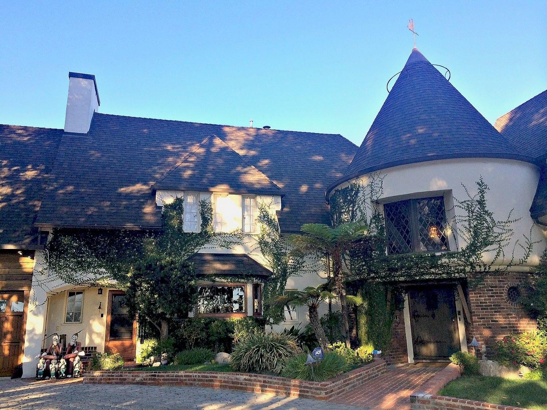 Casa da Disney
