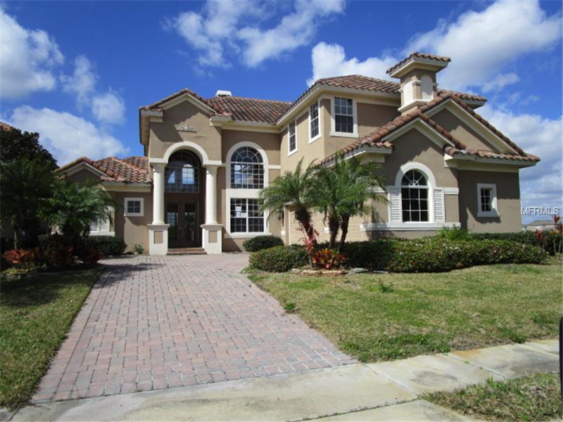 Casas aluguel Orlando Flórida