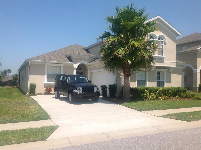 Casas aluguel Orlando usa