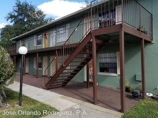Casas baratas em Orlando para alugar