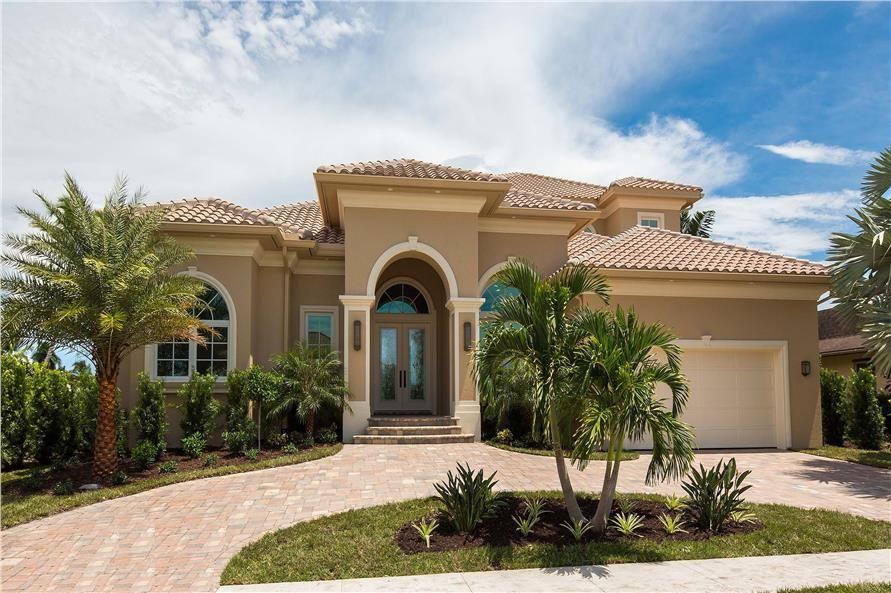 Casas da Flórida