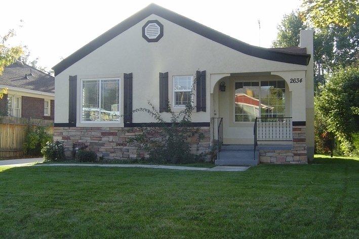 Casas de aluguel nos estados unidos