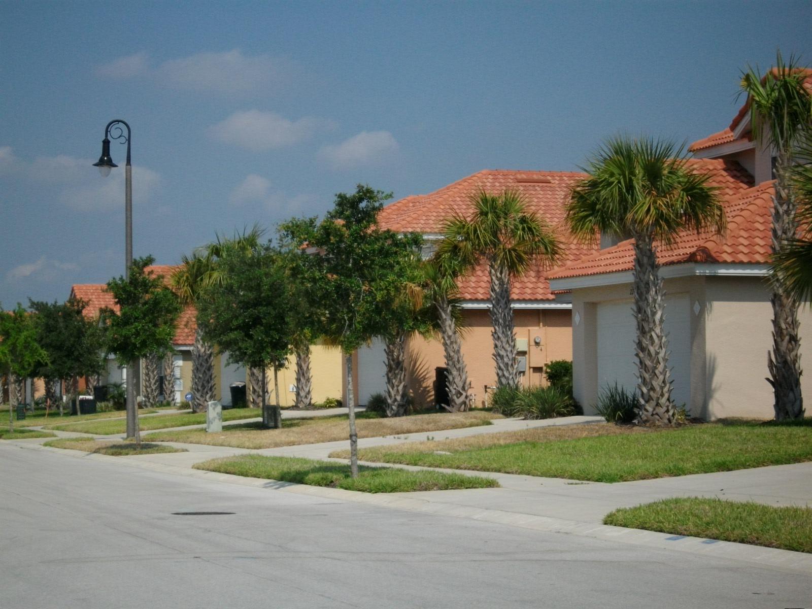 Casas de brasileiros para alugar em Orlando