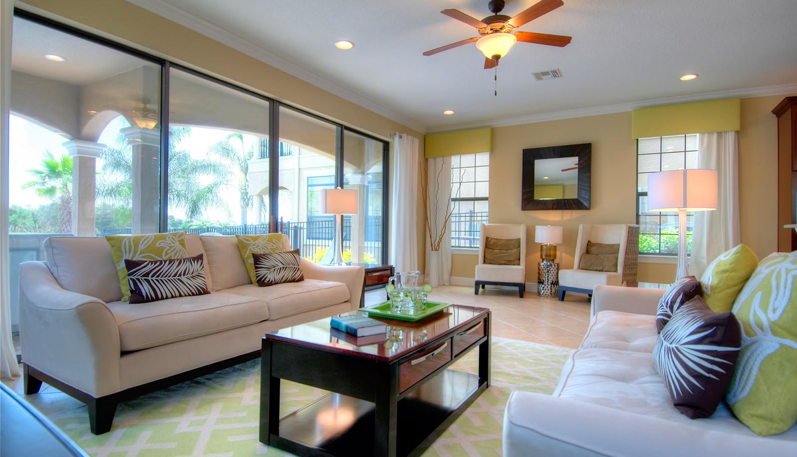 Casas de férias para alugar em Orlando