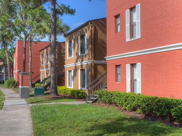 Casas e apartamentos para alugar em Orlando