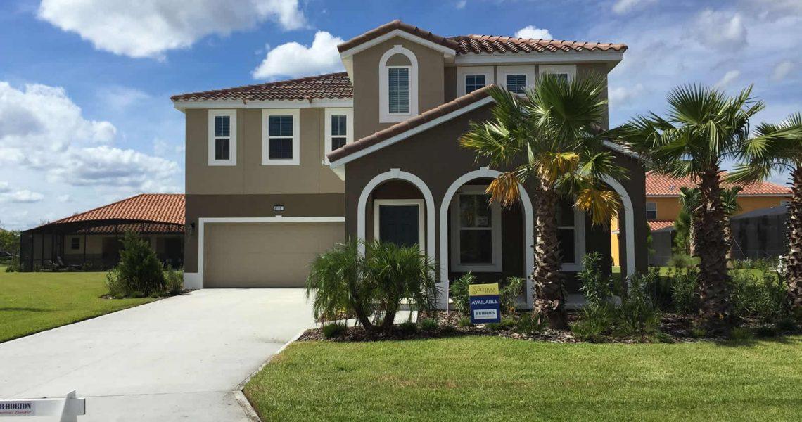 Casas em Orlando
