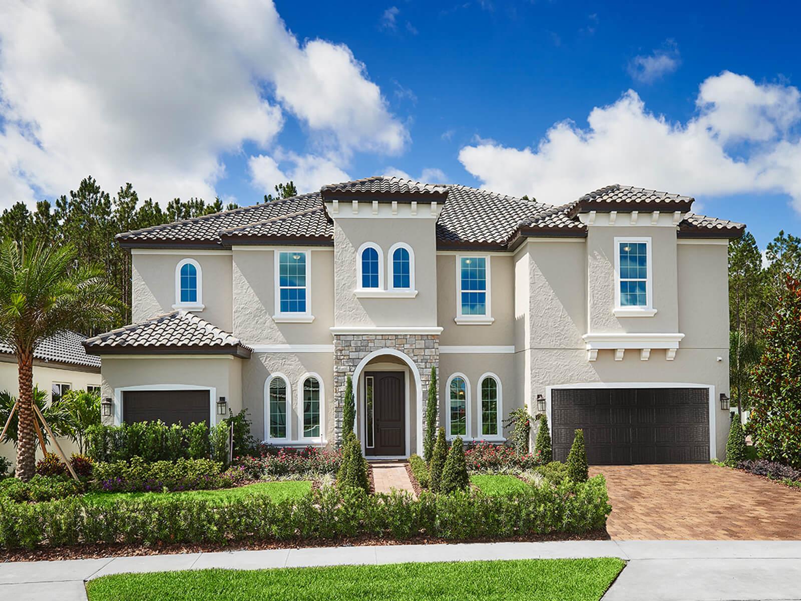 Casas em Orlando Flórida
