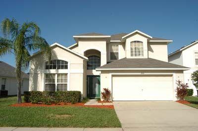 Casas em Orlando para locação