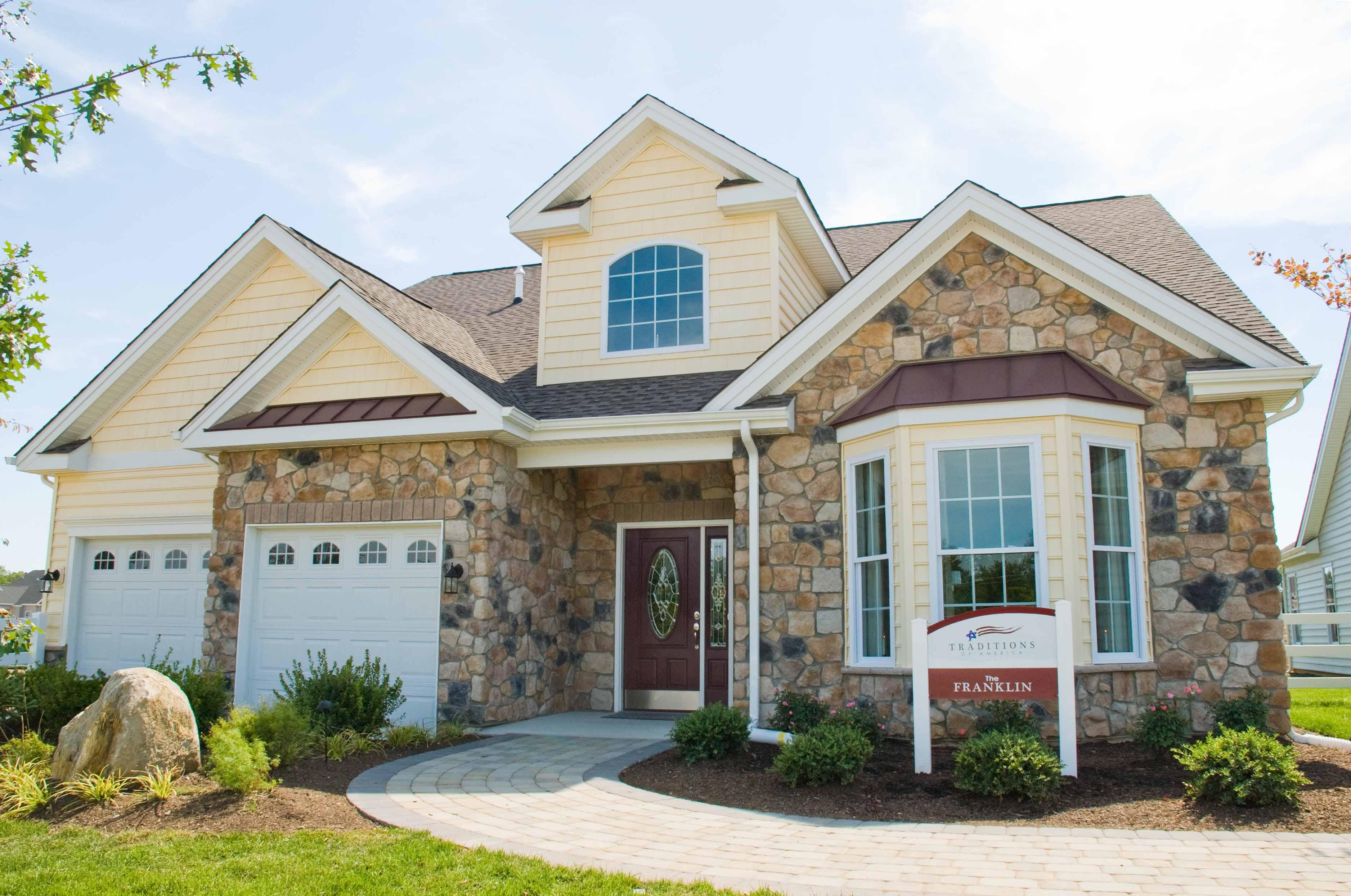 Casas nos estados unidos para alugar