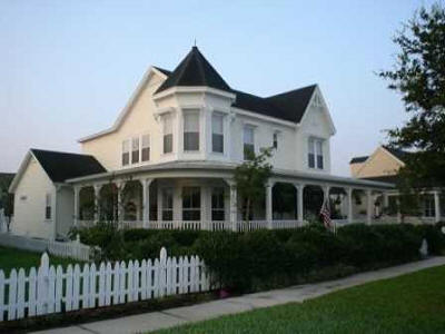 Casas para alugar em celebration Orlando