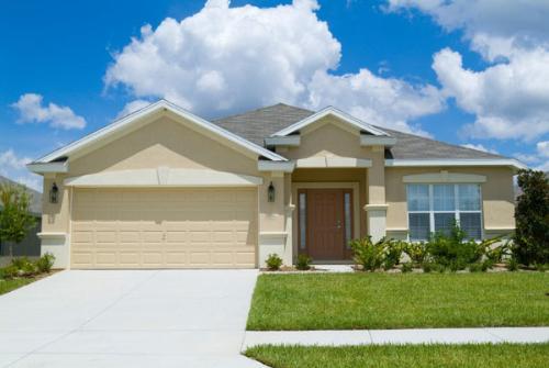 Casas para alugar em kissimmee Orlando