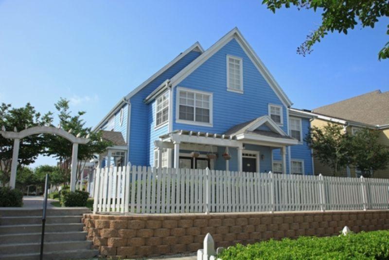 Casas para alugar em Orlando baratas