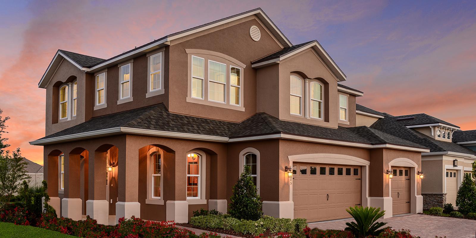 Casas para alugar em Orlando eua