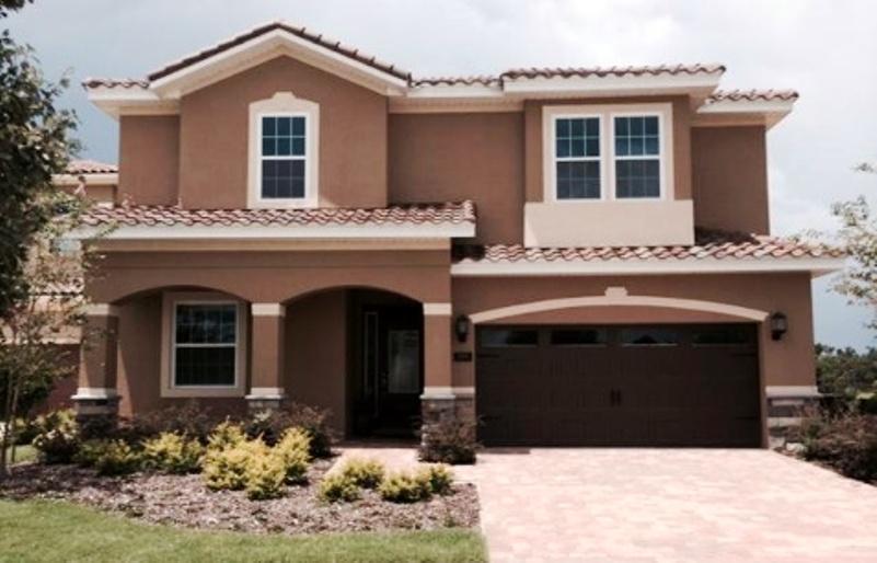 Casas para alugar em Orlando fl