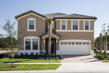 Casas para alugar em Orlando perto da universal