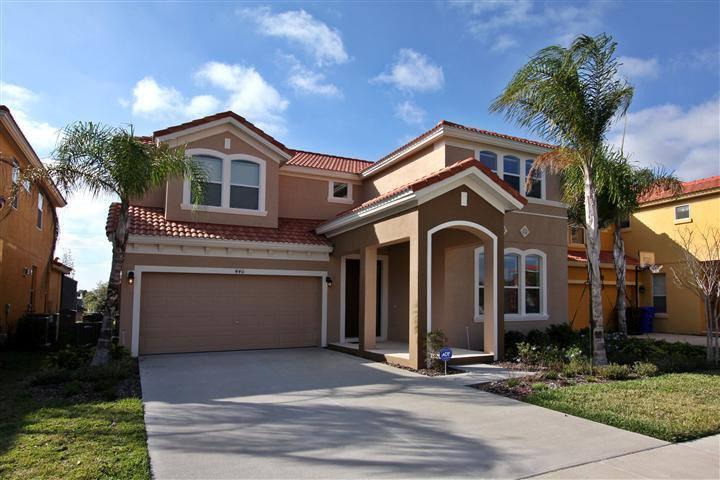 Casas para alugar em Orlando por temporada