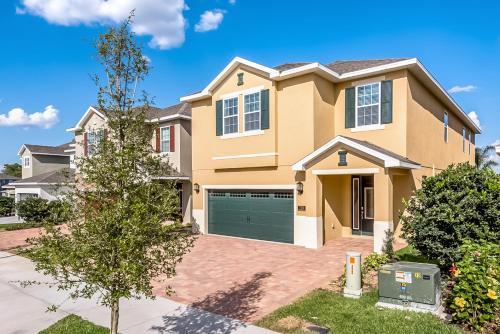 Casas para alugar em Orlando preço