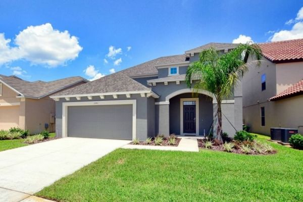 Casas para alugar em Orlando próximo aos parques
