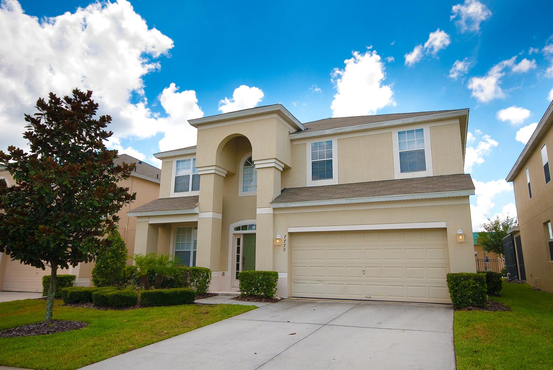 Casas para alugar em Orlando usa