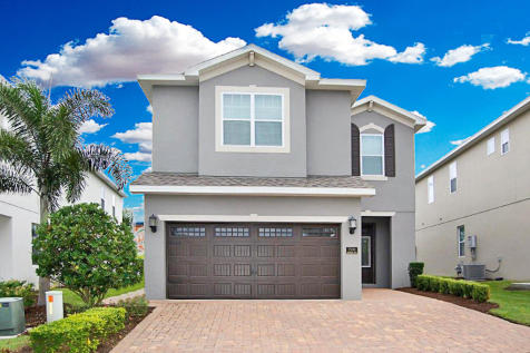Casas para alugar na Disney Orlando