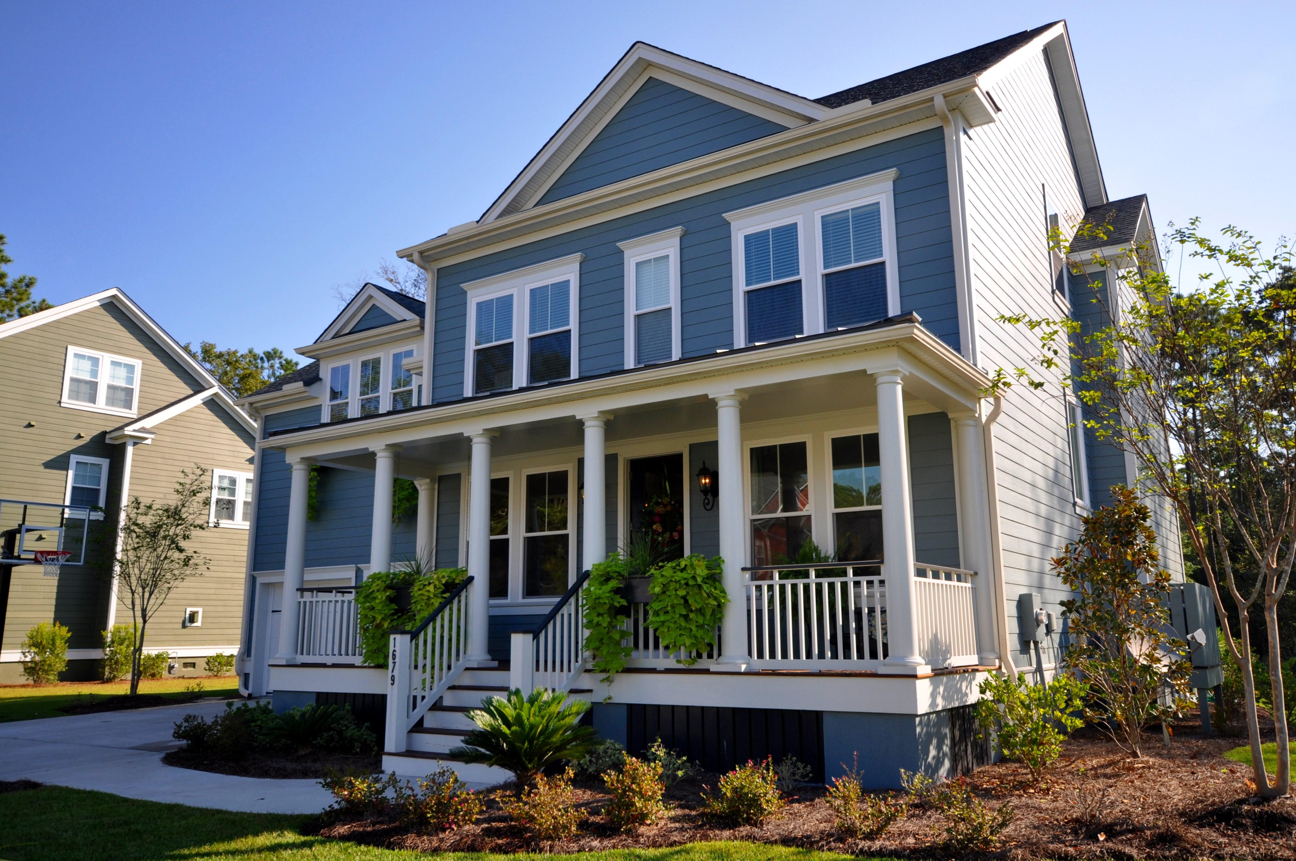 Casas para alugar nos Estados Unidos para morar