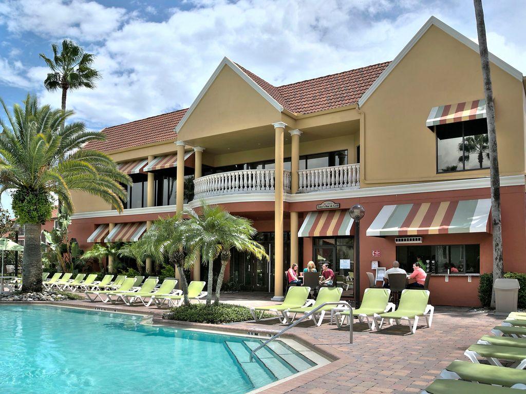Casas para alugar temporada em Orlando