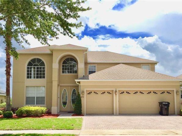 Casas para aluguel em Orlando fl