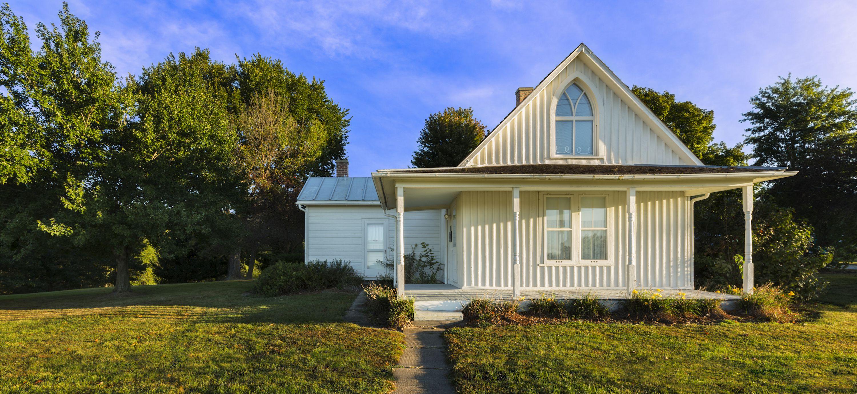 Como alugar casa nos estados unidos