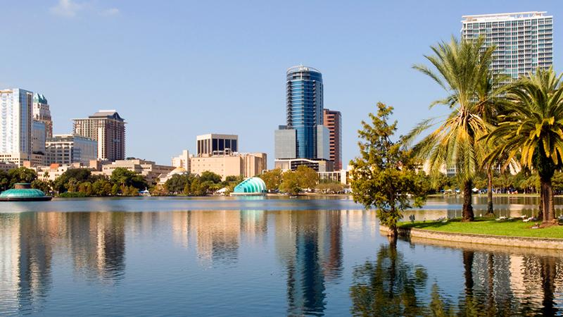 Como morar em Orlando legalmente
