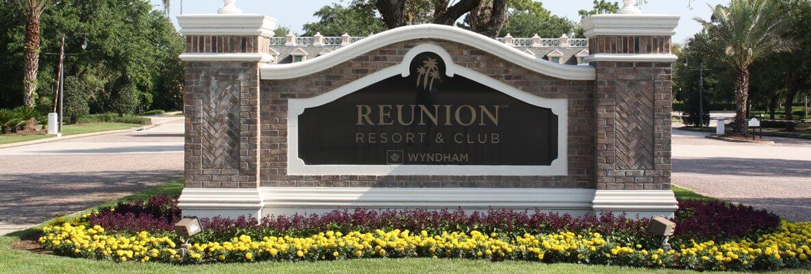 Condomínio reunion Orlando